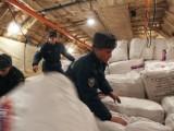 Picture: Руски конвой с хуманитaрна помощ тръгна към Украйна