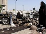 Атентат срещу новия премиер на Ирак