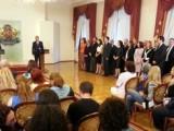 Picture: Новото начало в развитието на националния политически процес на българската демокрация