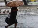 Жълт код за обилни валежи в половин България