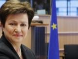 Picture: Еврокомисар Кристалина Георгиева отива в Мизия