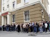 Picture: Акцията на Прокуратурата сложила началото на кризата в КТБ