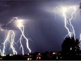 Гръмотевични бури и порои на Балканите