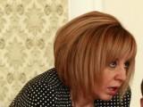 Picture: Мая Манолова изкряка в Жабокрек заради уволнена дружка
