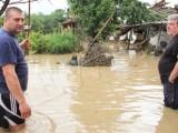 Picture: Водата в Мизия бавно се оттича, във фонда за бедствия няма пари