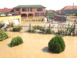 Picture: Мизия тъне в кал, продължават споровете има ли виновен за потопа