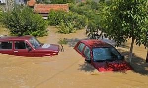 потопа в Мизия