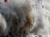 Picture: Тайфун застрашава Япония