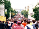 Picture: Над 1 милион участници на карнавала NOTTING HILL в Лондон