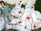 Picture: Строг контрол на руската хуманитарна помощ за Киев