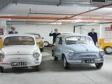 Музей за соцавтомобили отваря врати през декември