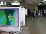 Picture: Термокамери на летище София следят за носители на ЕБОЛА