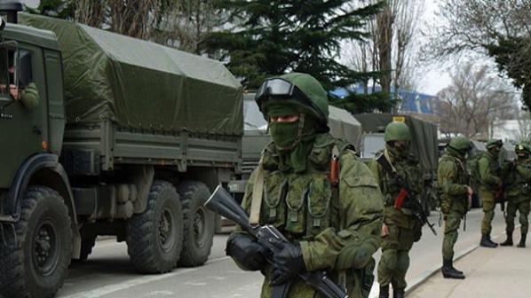 Ще влезе ли руската войска в Украйна?