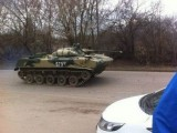 Украйна затваря границите