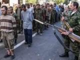 Picture: Киев е потресен от гаврата с украинските военнопленници