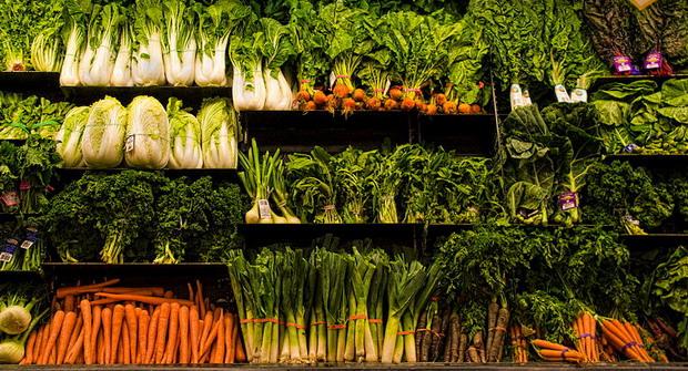 Зеленчуците с 50 % по – скъпи