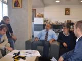 Picture: Бойко Борисов се срещна с вложители в КТБ