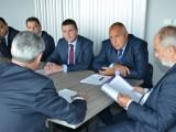 Picture: Бойко Борисов: Без ГЕРБ стабилност не може да има