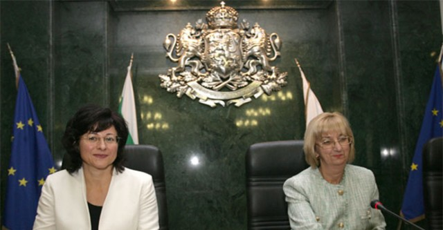 ВСС не успя да избере председател на ВКС