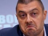 """Picture: Служители на """"НОУ ФРЕЙМ МЕДИЯ"""" излизат на протест срещу Бареков"""