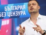 Боби Райчев: В тази партия (ББЦ) няма кауза