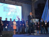 Борисов: ГЕРБ се нуждае от максимално голям резултат в името на спасението на държавата