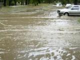 стихията в Бургаско