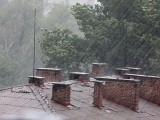 Picture: Оранжев код за проливни дъждове и наводнения в шест области в България