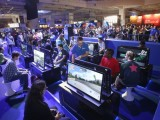 Picture: Изложението за видеоигри EGX привлича над 70 000 души в Лондон