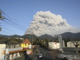 Picture: Извънредни мерки във Филипините заради вулкан