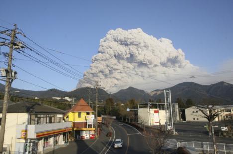 Извънредни мерки във Филипините заради вулкан