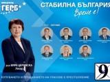 ГЕРБ - Перник