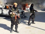 Франция бомбардира позиции на Ислямска държава в Ирак
