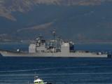 Кораби на НАТО акостираха в пристанище Варна
