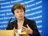 Кристалина Георгиева на тежък изпит на 2 октомври