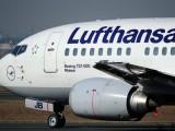 Picture: Отложени полети на Луфтханза