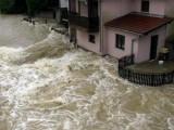 наводнение в 60 френски града