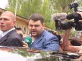 Picture: Обвинените за атентат срещу Пеевски ще съдят него, прокуратурата и държавата
