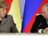 Путин и Меркел са обсъдили редовните доставки на руски газ за Европа