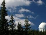 Обсерваторията на Рожен
