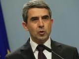 Picture: Плевнелиев: Бюджет 2014 е сбръчкан нарочно