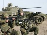 Picture: Русия приведе войската си в най - висока степен на бойна готовност