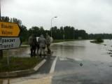В Сърбия е обявена извънредна ситуация заради пороите