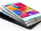 Picture: Китайски смартфон влезе в рекордите на