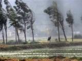 Ураганни ветрове със скорост 205 км/ч връхлетяха Мексико