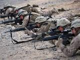 Picture: Международната коалиция увеличи атаките срещу джихадистите