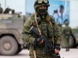 Русия струпа войски на Кримско – Украинската граница!