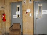 проверки на асансьорите