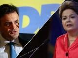 Picture: Втори тур на президентските избори в Бразилия