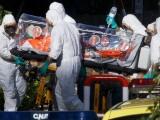 Picture: САЩ окачествиха Ебола за опасна колкото тероризма